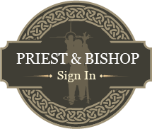 Priest & Bishop Sign In